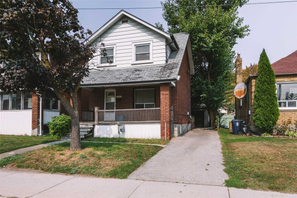 2014 Lawrence Ave W, Toronto