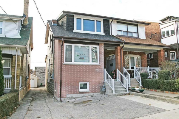158 Sellers Ave, Toronto