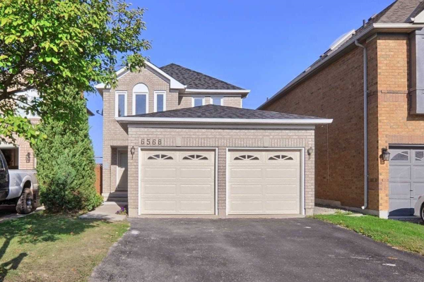 6568 Saratoga Way, Mississauga