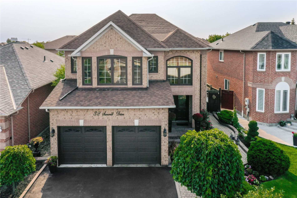 32 Suncrest Dr, Brampton
