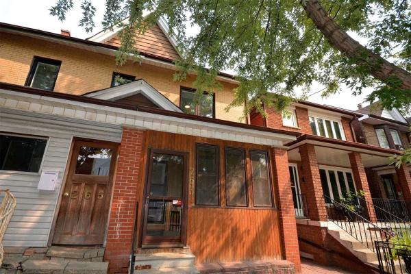 263 Symington Ave, Toronto