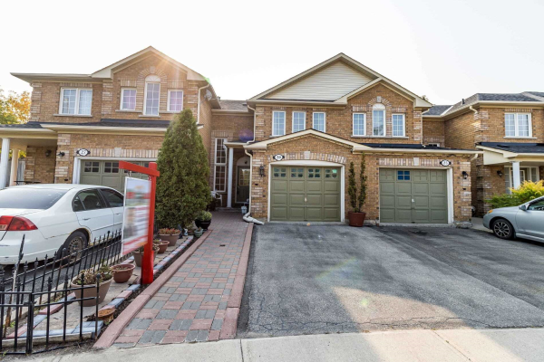 21 Eastview Gate, Brampton