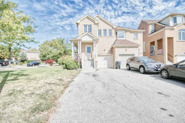 6607 Song Bird Cres, Mississauga