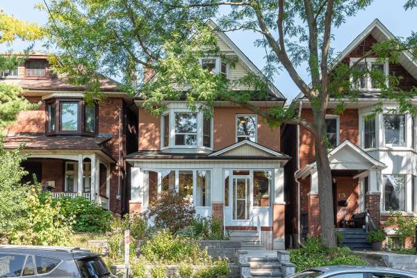 107 Glendale Ave, Toronto