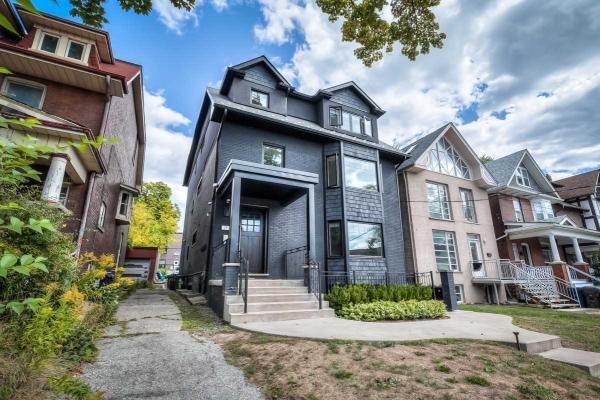 29 Triller Ave, Toronto