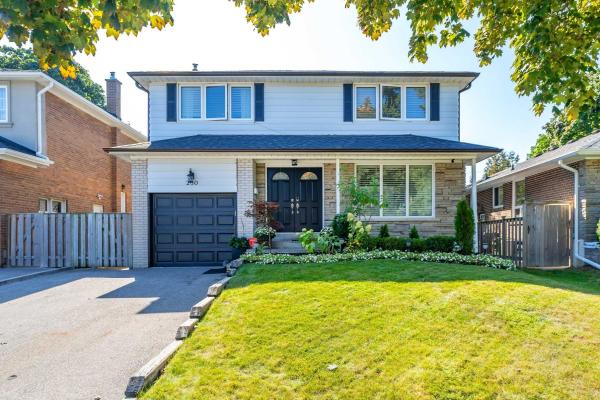 280 Wellesworth Dr, Toronto