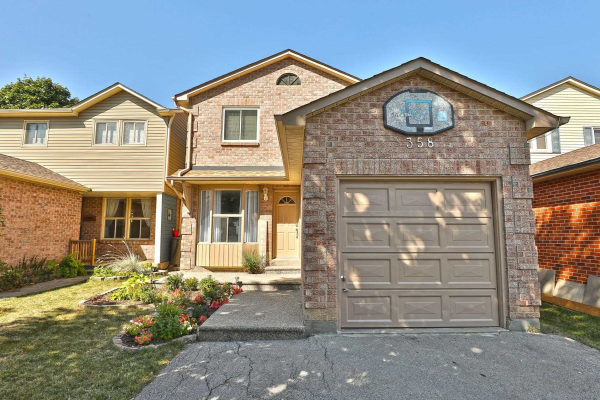 358 Woodlawn Cres, Milton
