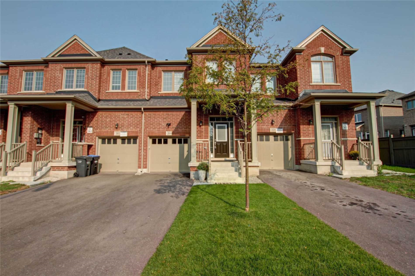 20 Temple Manor Rd, Brampton