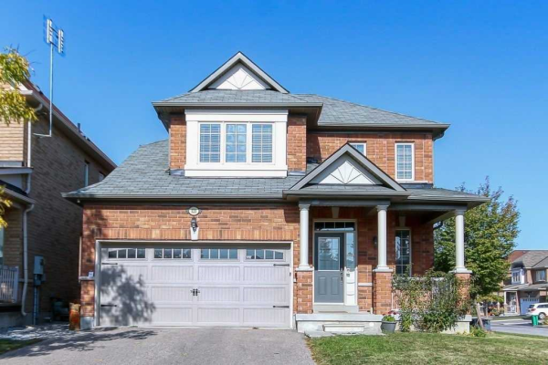 121 Sled Dog Rd, Brampton
