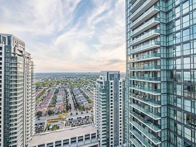 #2807 - 4070 Confederation Pkwy, Mississauga