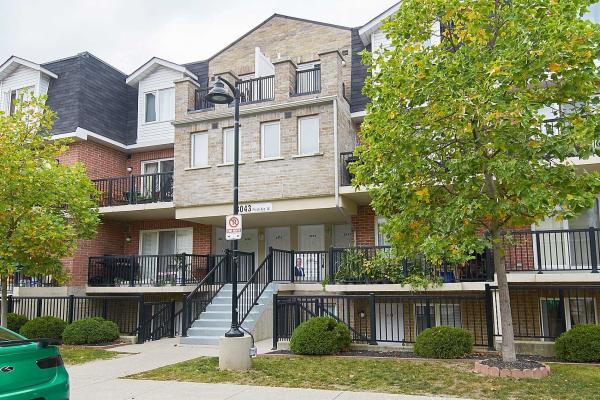3043 Finch Ave, Toronto