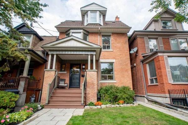 28 Geoffrey St, Toronto