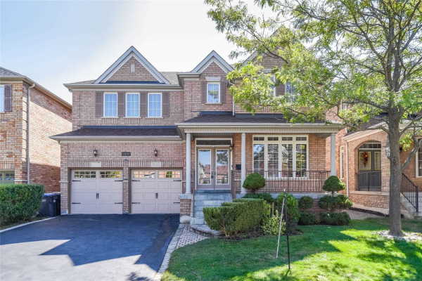 3146 Owls Foot Dr, Mississauga