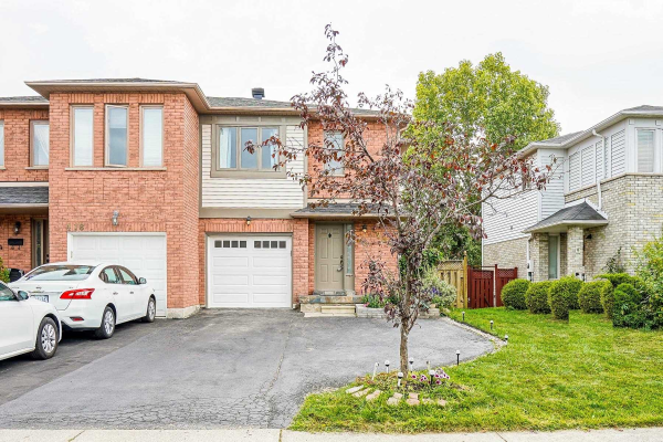 420 Levanna Lane, Oakville