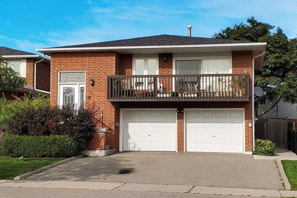 81 Braidwood Lake Rd, Brampton