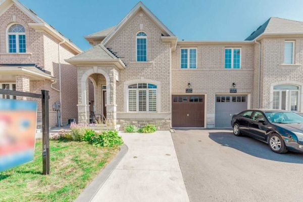 33 Education Rd, Brampton