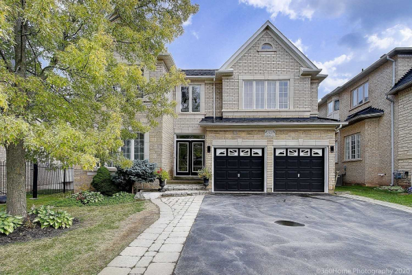 1420 Clearwater Cres, Oakville
