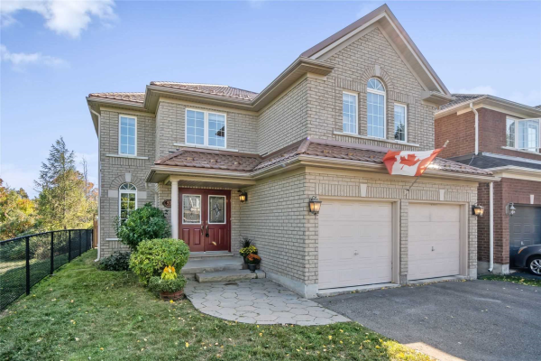 53 Woodvalley Dr, Brampton
