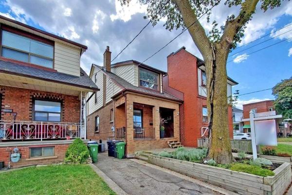 117 Morrison Ave, Toronto