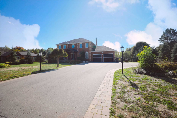 8 Snowberry Crt, Caledon