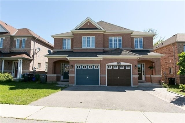 5073 Churchill Meadows Blvd, Mississauga