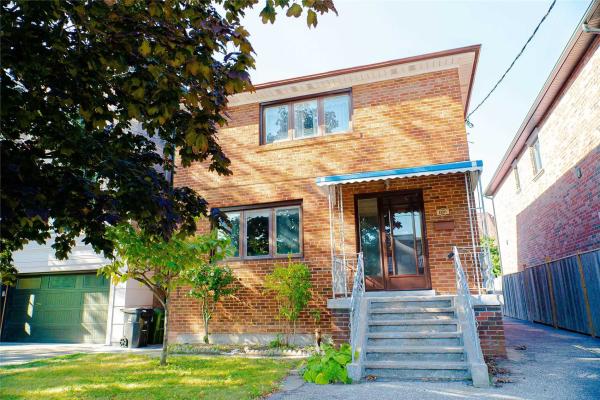 1100 Glengrove Ave, Toronto