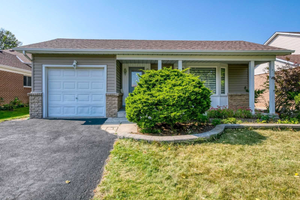 2275 Council Ring Rd N, Mississauga