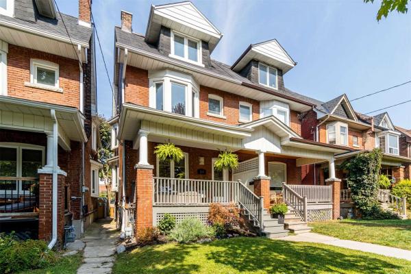 34 Kenneth Ave, Toronto