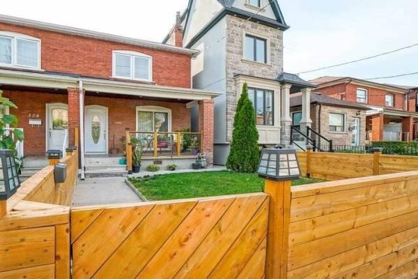 326 Mcroberts Ave, Toronto
