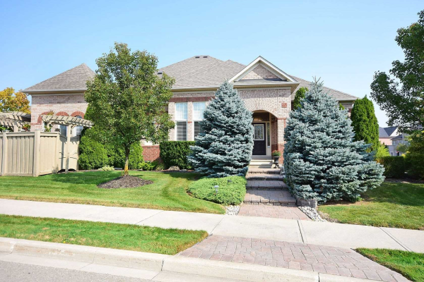 44 Grouse Lane, Brampton