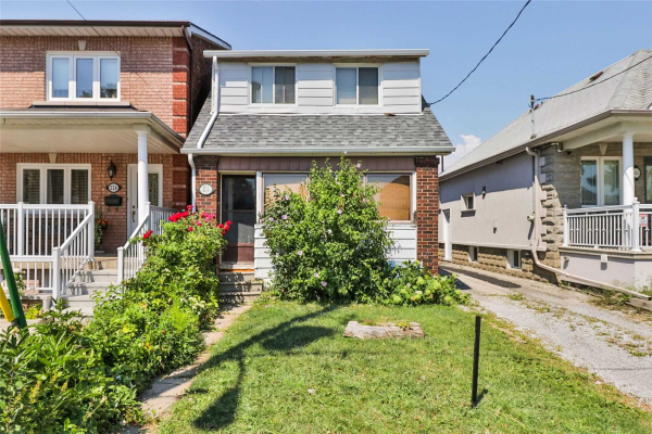 224 Aileen Ave, Toronto