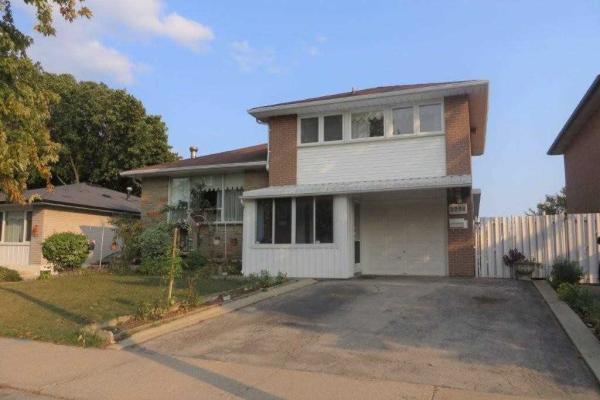 2298 Bonner Rd, Mississauga