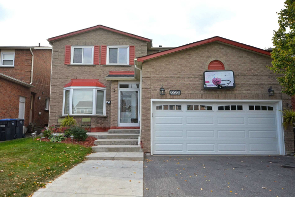 6564 Eastridge Rd, Mississauga