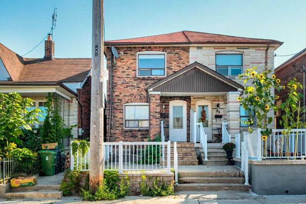 91 Miller St, Toronto