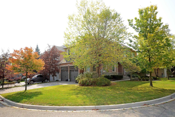 2456 Upper Valley Cres, Oakville