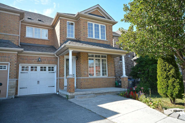 4733 Colombo Cres, Mississauga