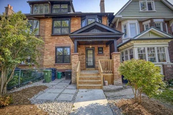 203 Pearson Ave, Toronto