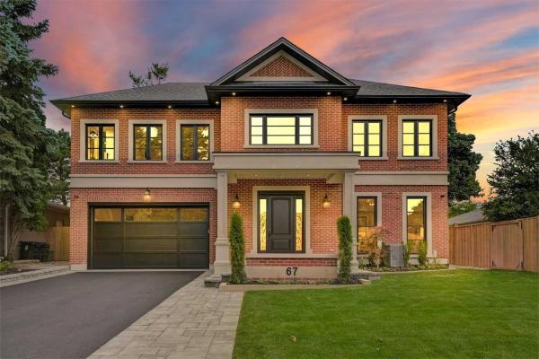 67 Ravensbourne Cres, Toronto