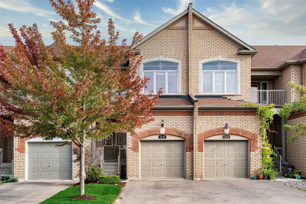 5348 Roadside Way, Mississauga