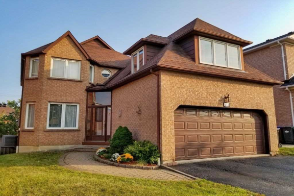 274 Oxbow Cres, Mississauga