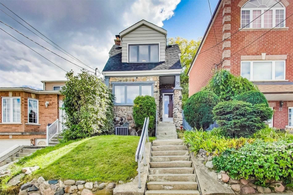 35 Rochdale Ave, Toronto