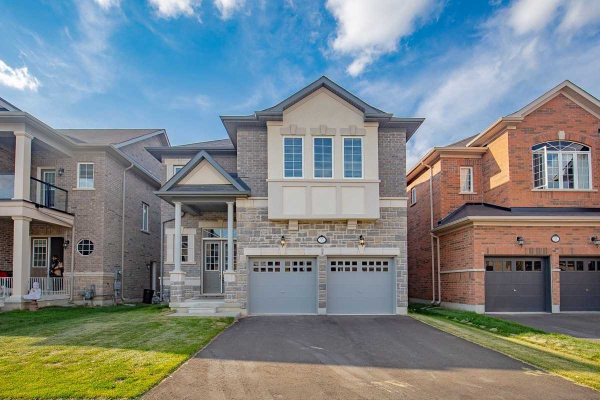 33 Monarch Dr, Halton Hills
