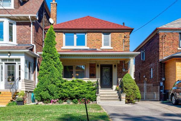 299 High Park Ave, Toronto