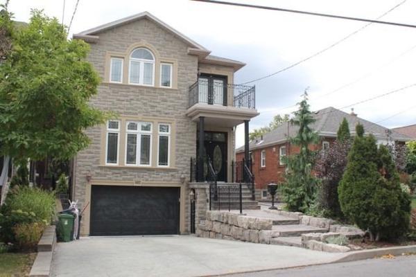 485 Glen Park Ave, Toronto