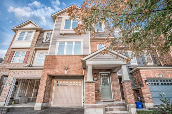 19 Lanternlight Lane, Brampton