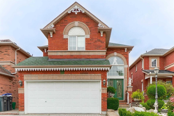 65 National Cres, Brampton