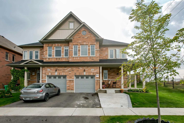 26 Exhibition Cres, Brampton