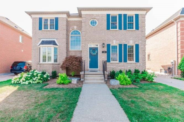 299 River Glen Blvd, Oakville
