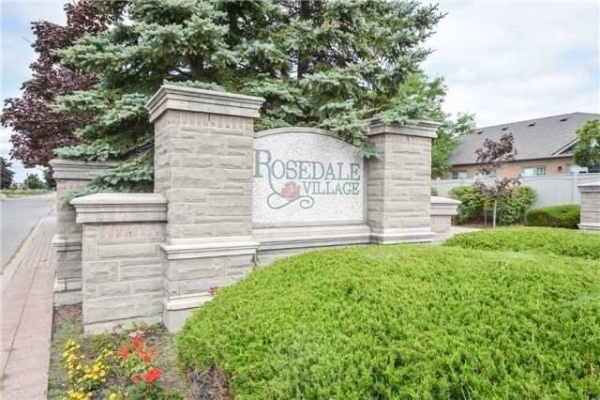 50 Via Rosedale Way, Brampton