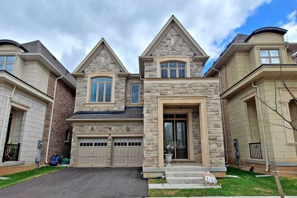 3125 Millicent Ave, Oakville